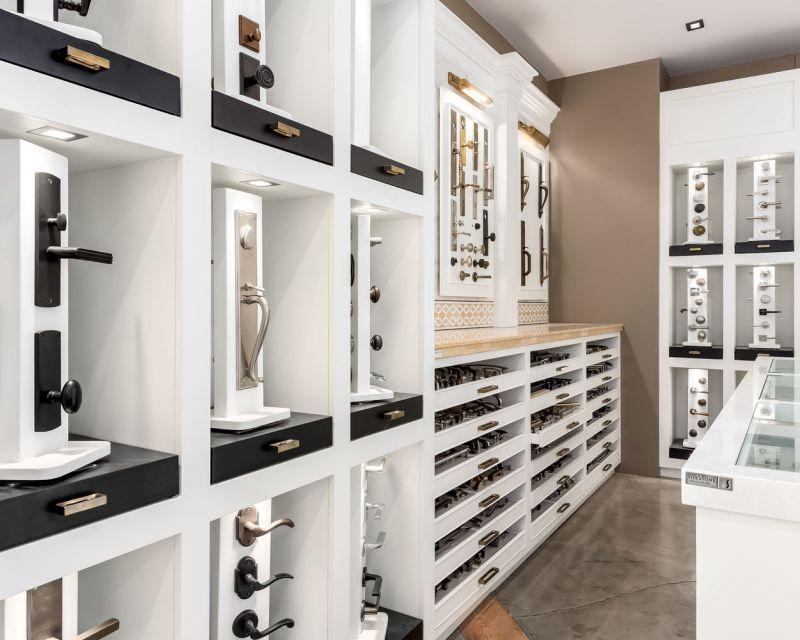 Cabinet Hardware Material Decoded