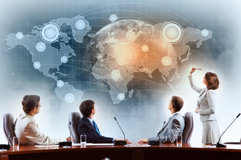 International Business Studies Degree Program